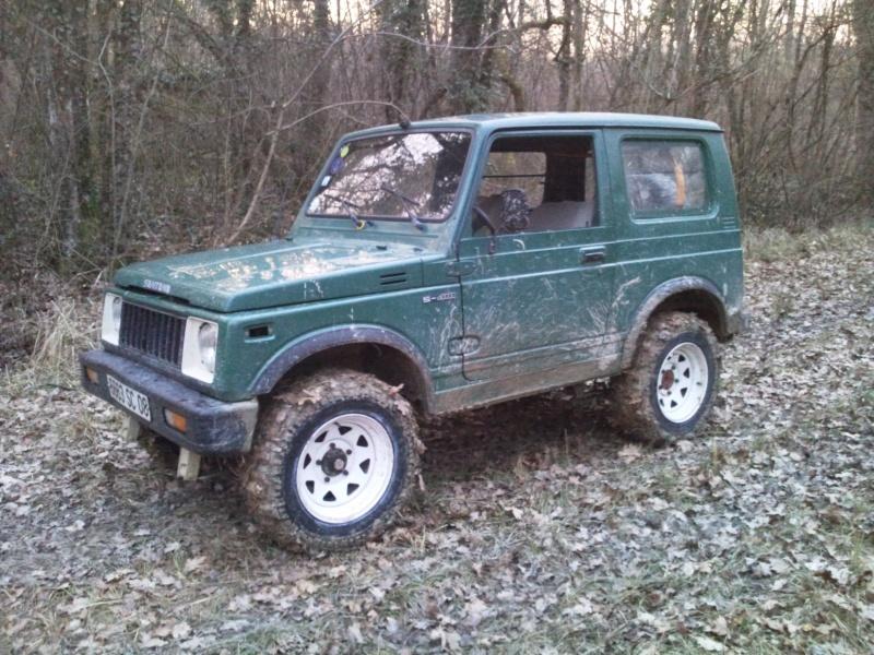 Suzuki  410 Photo013