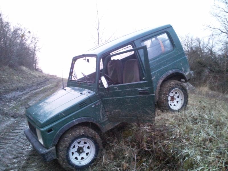 Suzuki  410 Photo014