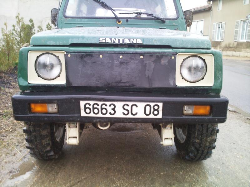 Suzuki  410 Photo037