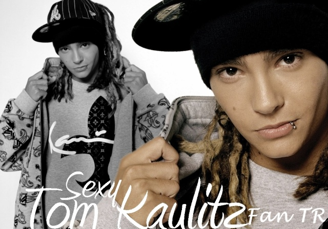 Tom Kaulitz Fan TR