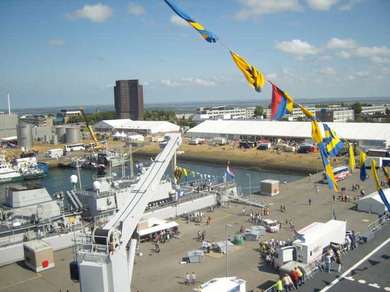 Den Helder - Vlootdagen - Dutch Navyday's 2009 S1034710