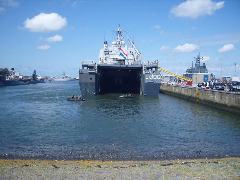 Den Helder - Vlootdagen - Dutch Navyday's 2009 S1034715