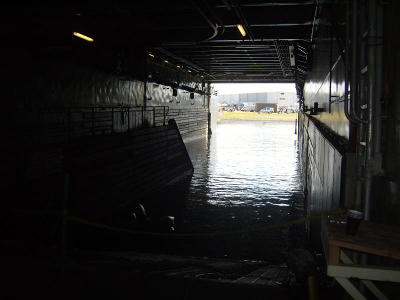 Den Helder - Vlootdagen - Dutch Navyday's 2009 S1034716