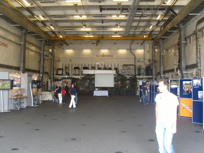 Den Helder - Vlootdagen - Dutch Navyday's 2009 S1034723
