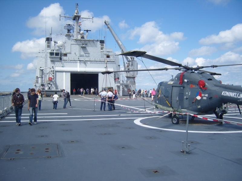 Den Helder - Vlootdagen - Dutch Navyday's 2009 S1034724