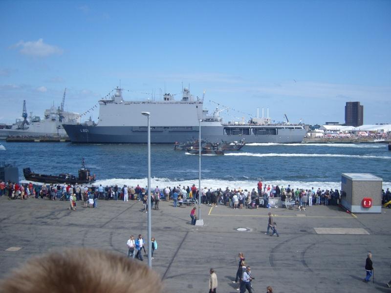 Den Helder - Vlootdagen - Dutch Navyday's 2009 S1034725