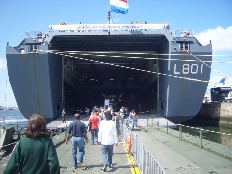 Den Helder - Vlootdagen - Dutch Navyday's 2009 S1034726