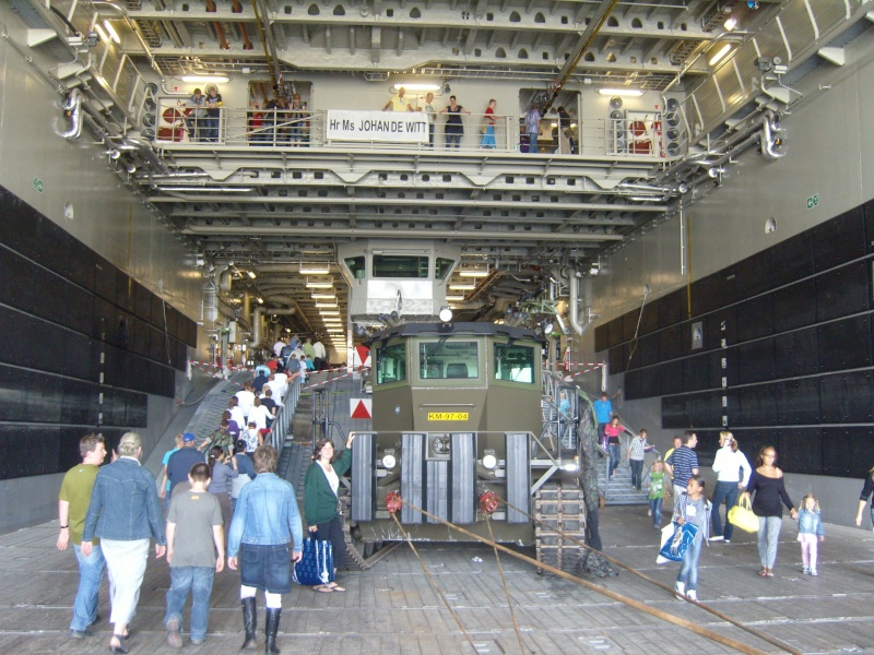 Den Helder - Vlootdagen - Dutch Navyday's 2009 S1034727