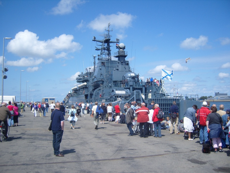 Den Helder - Vlootdagen - Dutch Navyday's 2009 S1034730