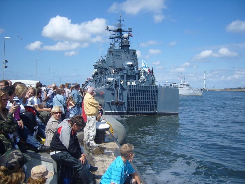 Den Helder - Vlootdagen - Dutch Navyday's 2009 S1034731