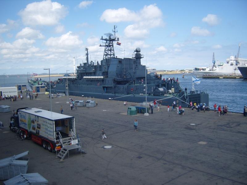 Den Helder - Vlootdagen - Dutch Navyday's 2009 S1034732