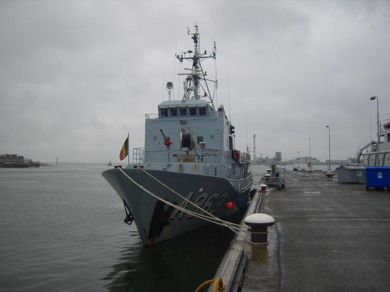 Den Helder - Vlootdagen - Dutch Navyday's 2009 S1034810