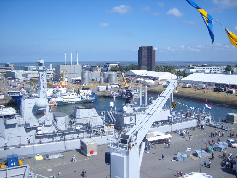 Den Helder - Vlootdagen - Dutch Navyday's 2009 S1034812