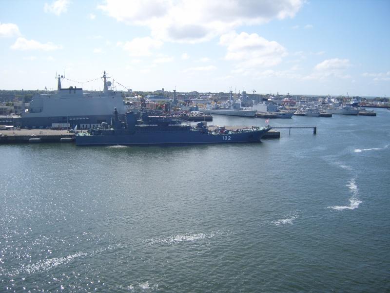 Den Helder - Vlootdagen - Dutch Navyday's 2009 S1034813