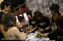 Photos lors du Taste of Chaos Img_7611