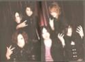 """Scans du livret du Fan Club de D """"Ultimate Lover"""" vol 7 ( Snow White ) Rr_9_010"""