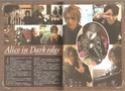 """Scans du livret du Fan Club de D """"Ultimate Lover"""" vol 7 ( Snow White ) Rr_9_012"""