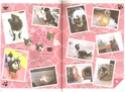 """Scans du livret du Fan Club de D """"Ultimate Lover"""" vol 7 ( Snow White ) Rr_9_023"""