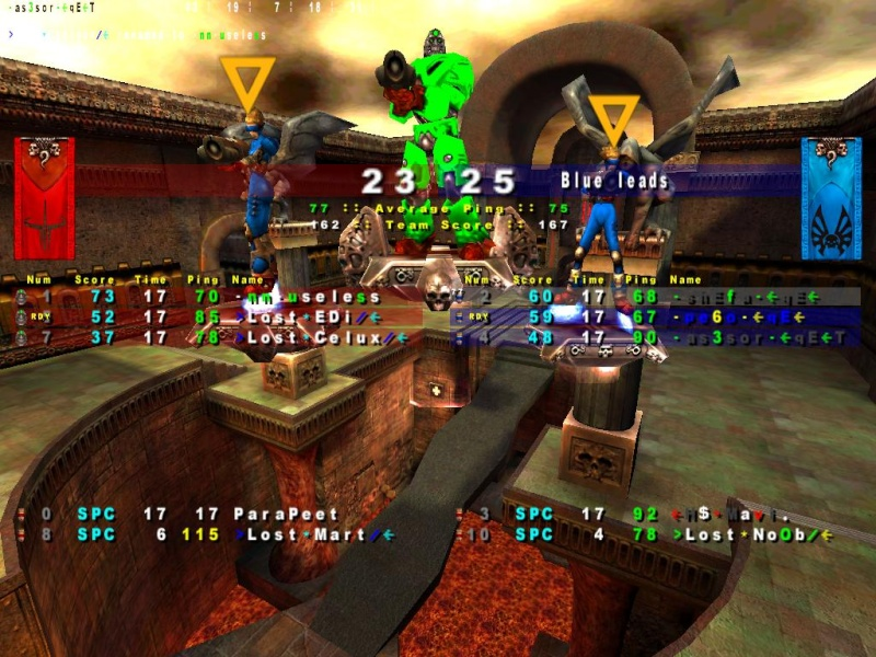 ScreenShots Quake315
