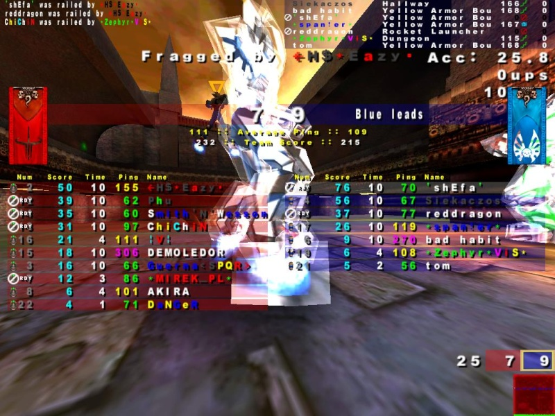 ScreenShots Quake317