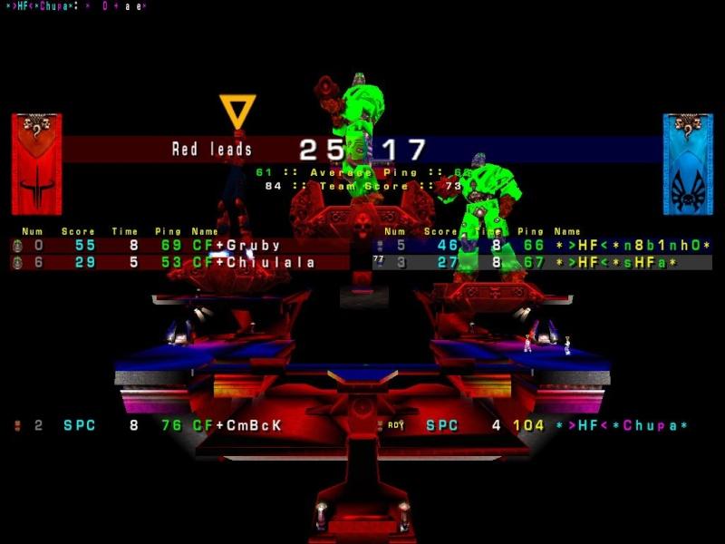 HF vs CF Quake322