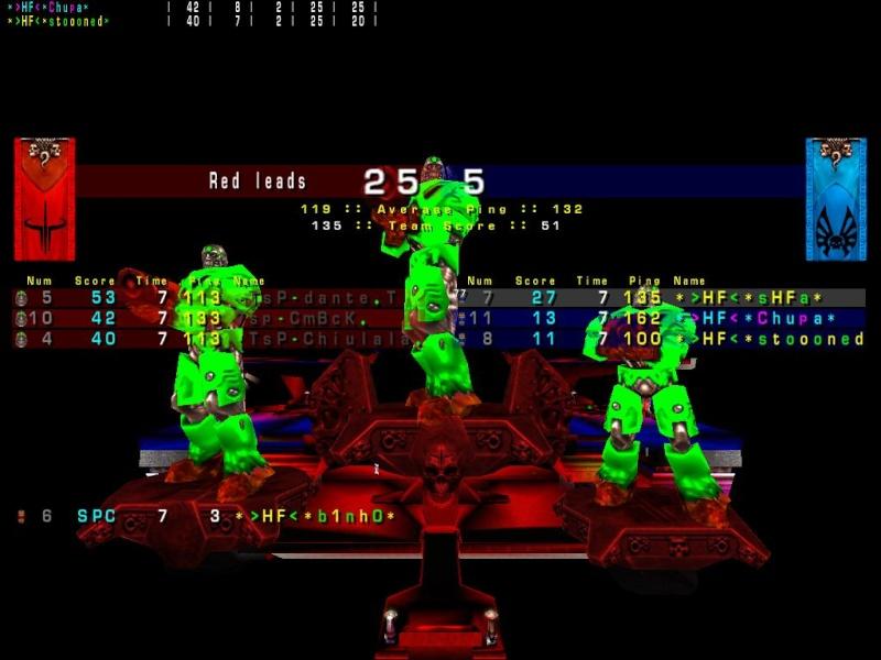 HF vs TsP (2009-08-22) Quake323