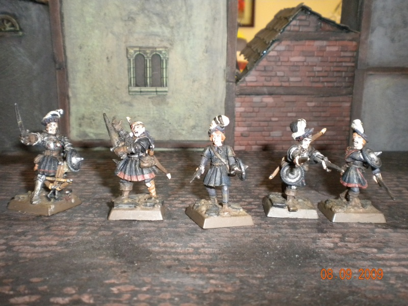 marienburg - Marienburg Warband for sale 05211