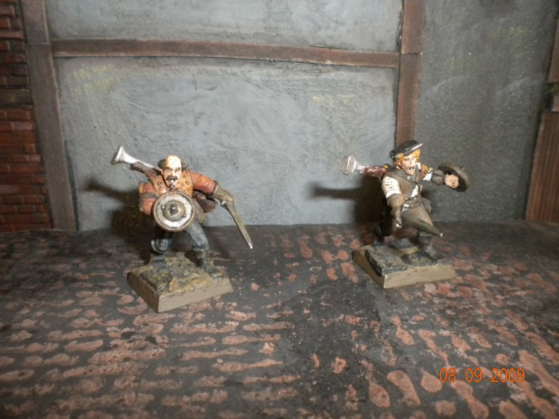 marienburg - Marienburg Warband for sale 05310