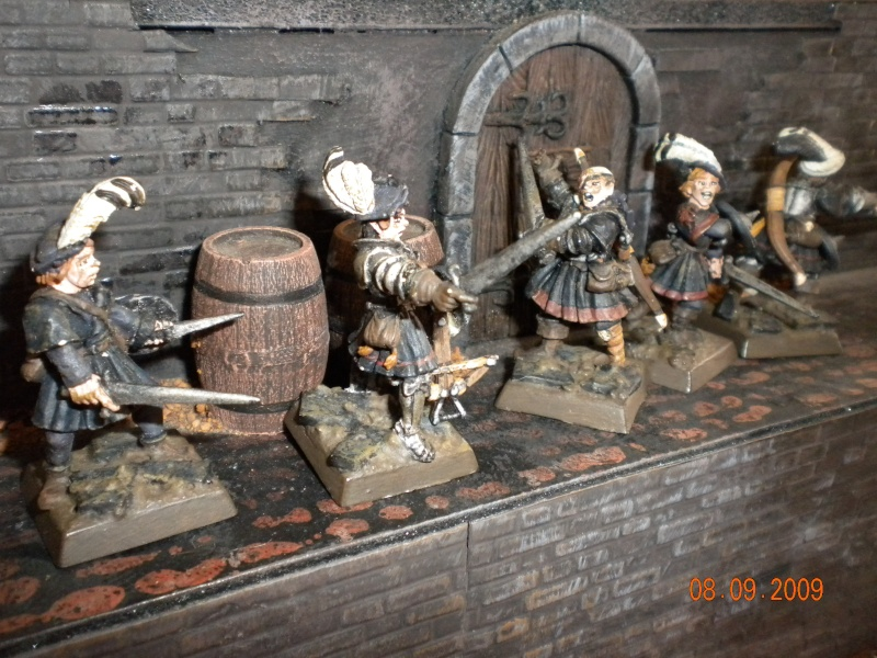 marienburg - Marienburg Warband for sale 05610