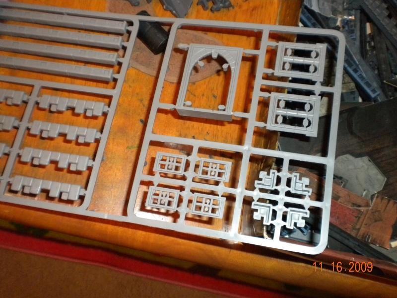 Mordheim Doors, Windows and etc Pictur55