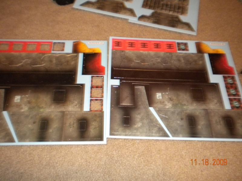 Mordheim Doors, Windows and etc Pictur61