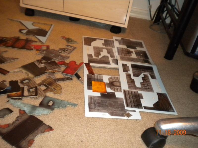Mordheim Doors, Windows and etc Pictur62
