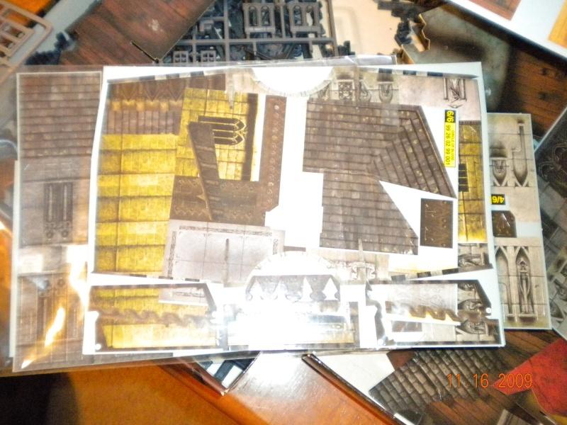 Mordheim Doors, Windows and etc Pictur70