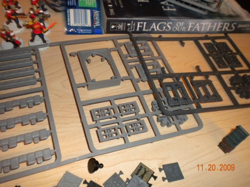 Mordheim Doors, Windows and etc Pictur76