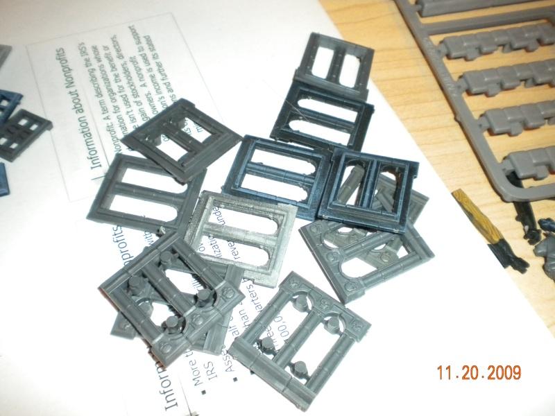 Mordheim Doors, Windows and etc Pictur78