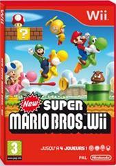 [NSMBW] New Super Mario Bros Wii Nsmbw_10
