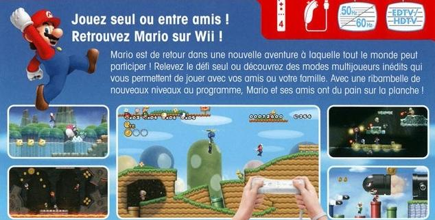 [NSMBW] New Super Mario Bros Wii Nsmbw_11