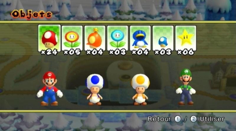 [NSMBW] New Super Mario Bros Wii Nsmbw_16