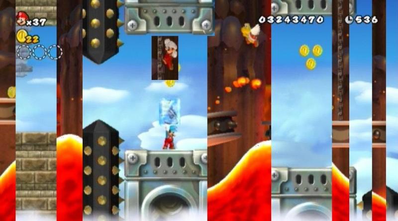 [NSMBW] New Super Mario Bros Wii Nsmbw_19