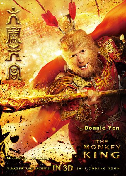 The Monkey King 14800210