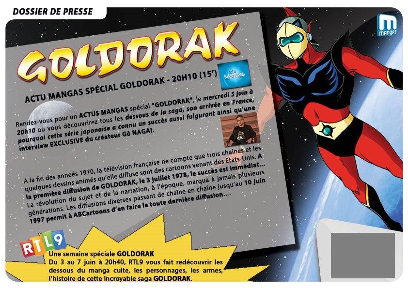 Sortie Coffret DVD VF Goldorak Intégral - Page 3 60087110