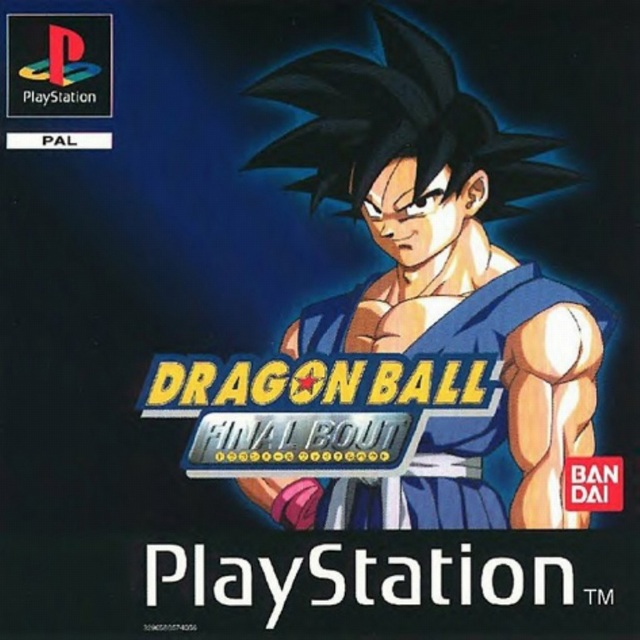 Dragon Ball - Final Bout [PS] Dbfbps10