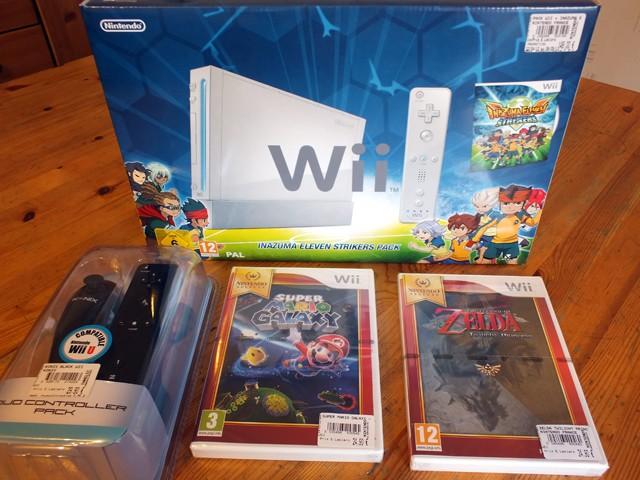 Wii, Wii U S0065410
