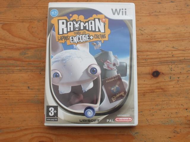 Wii, Wii U S0525610
