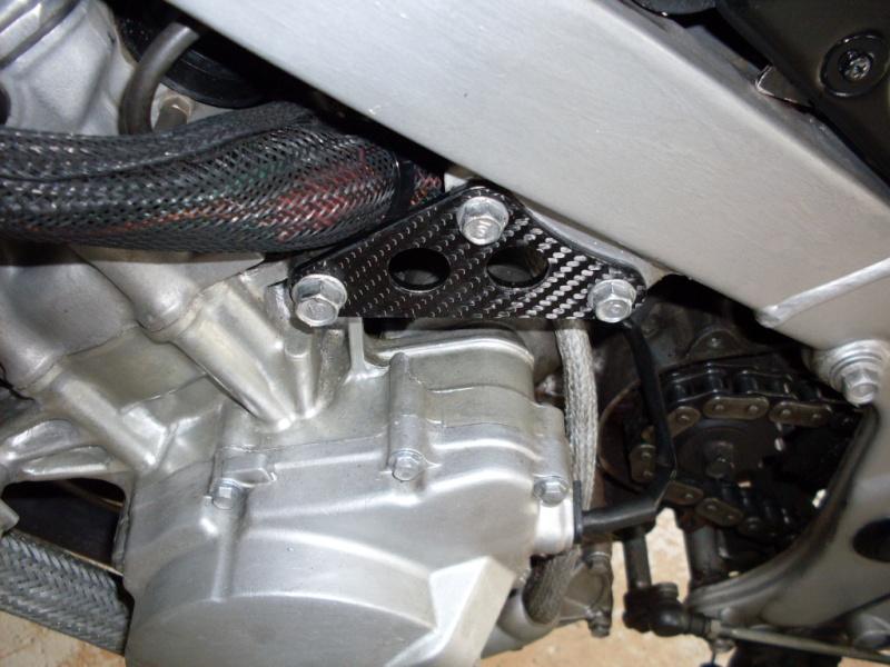 custom carbon fiber parts! Carbon16