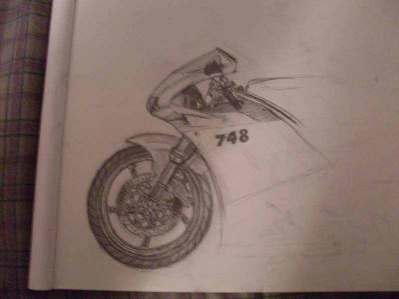 Other Hobbies Besides Motorcycling Ducati10