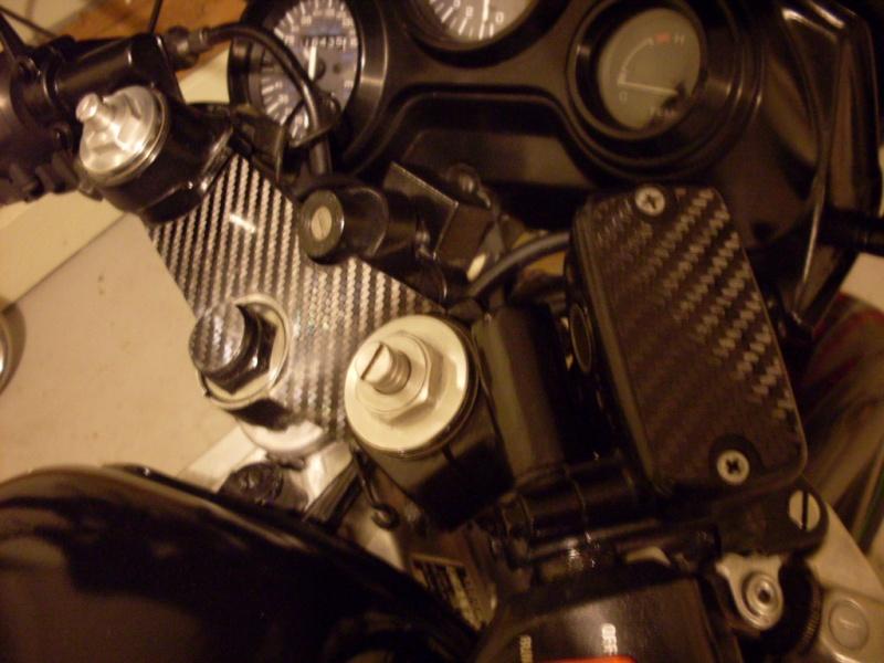 custom carbon fiber parts! Master10