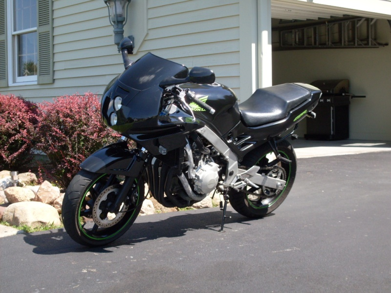 fairing finished and installed looks sweet! New_fa10