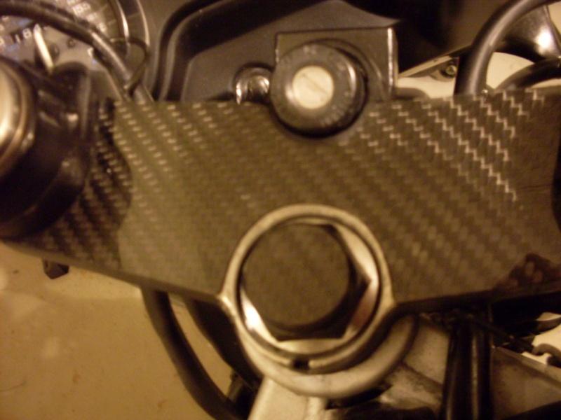 custom carbon fiber parts! Triple10