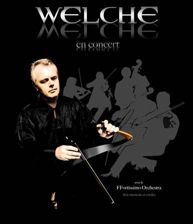 WELCHE en concert Welche11